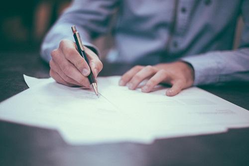 smlouva o darování nemovitosti